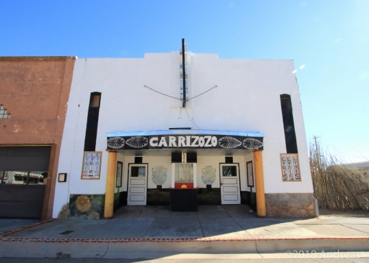 lyric-theatre-carrizozo-new-mexico